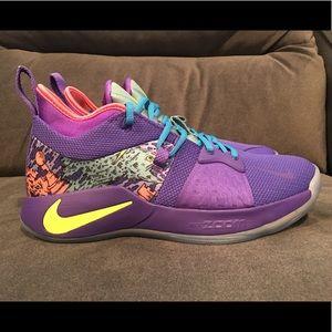 Nike PG 2 Mamba Mentality MM Paul George Men's 9.5